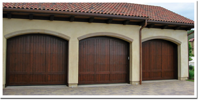 garage door Aldine