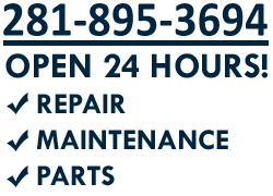 garage door Aldine tx